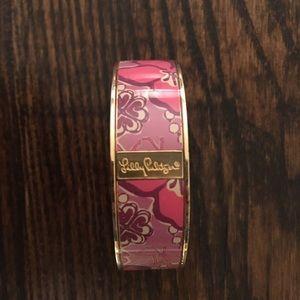 Lilly Pulitzer Sigma Kappa Bracelet